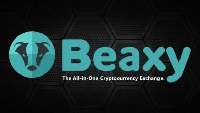 Photo of هبوط سعر ريبل بنسبة 40% في منصة Beaxy بعد عمليات بيع