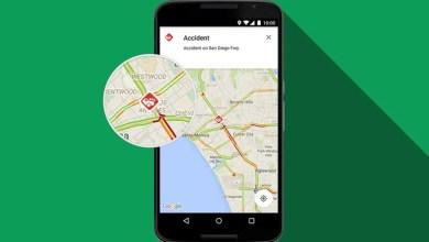 خاصية العرض الحي المباشر من خرائط جوجل - تقني نت تكنولوجيا