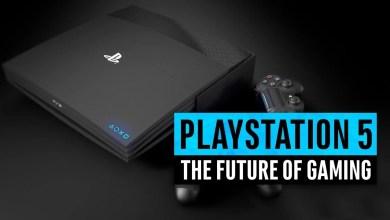 PlayStation 5 تتفوق على جرافيكس أجهزة الكمبيوتر - تقني نت تكنولوجيا