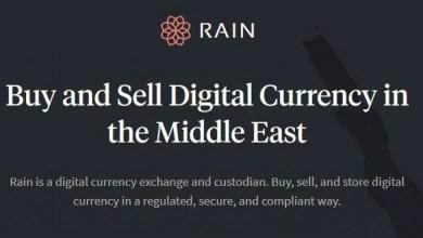 شركة رين تجمع لمنصة التداول في البحرين - تقني نت العملات الرقمية