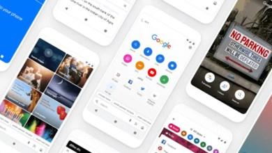 إطلاق تطبيق Google Go Lite في جميع أنحاء العالم - تقني نت تكنولوجيا