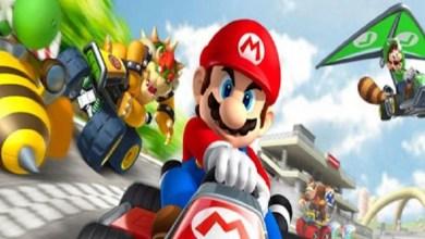Photo of تم تحميل Mario Kart Tour أكثر من 20 مليون مرة