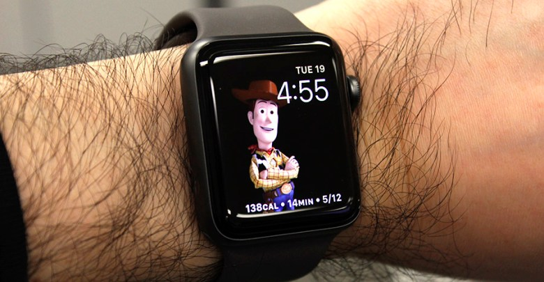 استبدال شاشة ساعة آبل بسبب مشاكل تشقق - تقني نت تكنولوجيا