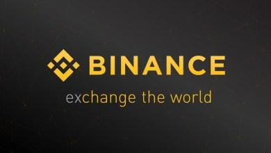 Photo of Binance تتيح شراء العملات الرقمية بواسطة بطاقات Debit و Credit card
