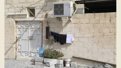 Photo of 5 آلاف ريال عماني غرامة نشر الغسيل في الشرفات