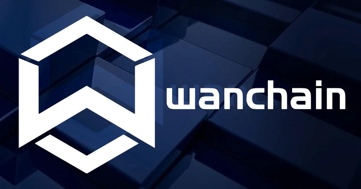 تعرف على مشروع WanChain و عملة WAN الرقمية - تقني نت العملات الرقمية