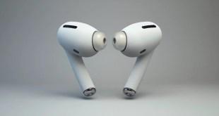 سماعات AirPods Pro للأذن من آبل بسعر 249 دولار - تقني نت تكنولوجيا