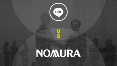تطبيق المراسلات Line يدخل في تحالف بلوكشين - تقني نت العملات الرقمية