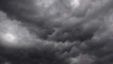 توقعات بأمطار رعدية وتساقط لحبات البرد على بعض مناطق سلطنة عمان - تقني نت عمانيات