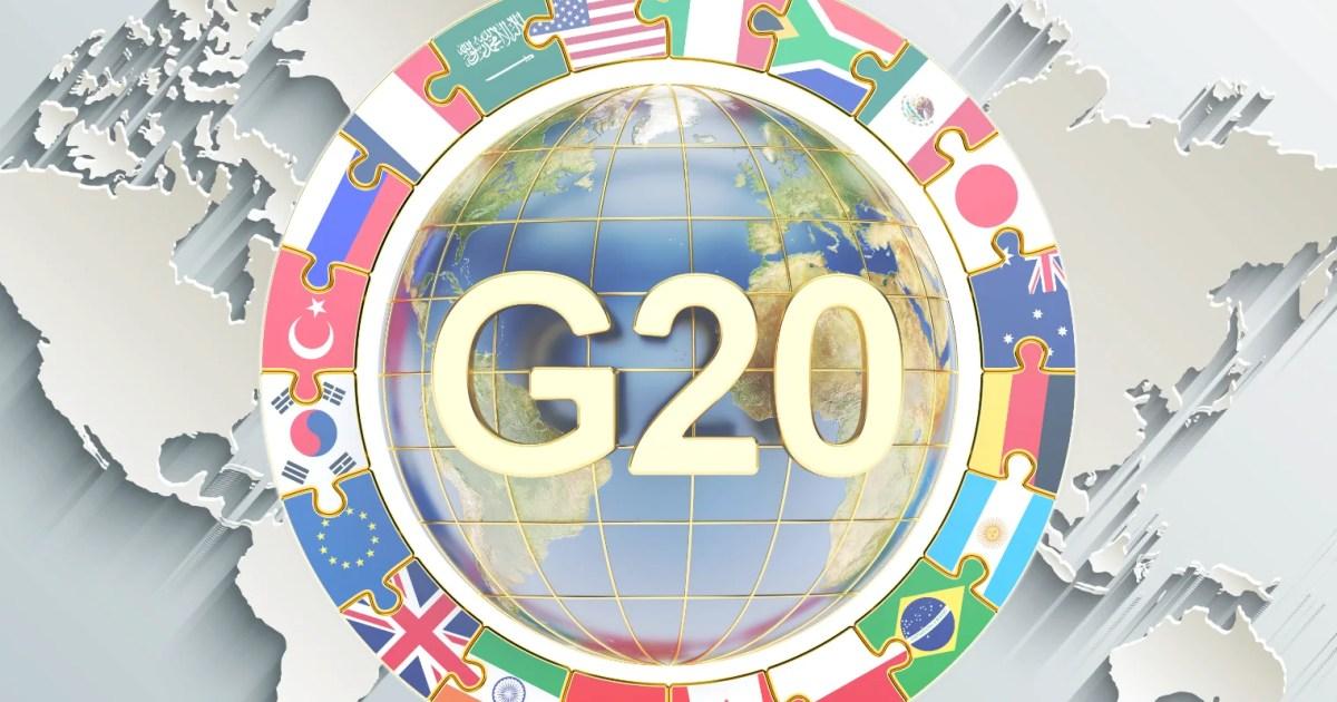 وزراء مالية مجموعة العشرين: العملات المستقرة تمثل مخاطر تنظيمية خطيرة - تقني نت العملات الرقمية