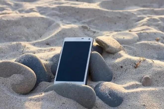 طريقة حماية بيانات هاتفك إذا ضاع - تقني نت تكنولوجيا