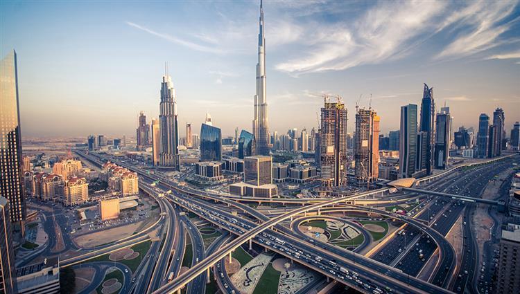 دولة الإمارات تخطط لأن تصبح 50% من معاملاتها عبر تقنية البلوكشين - تقني نت العملات الرقمية