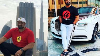 Photo of دبي تقبض على عزيز ميرزا بتهمة الاحتيال في مجالات منها العملات الرقمية