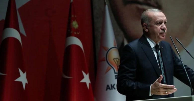 الرئيس التركي يدعو حكومته لانهاء إختبار عملة الليرة الرقمية في 2020 - تقني نت العملات الرقمية