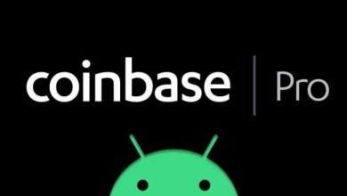 Photo of تطبيق جديد لمنصة Coinbase Pro على نظام أندرويد