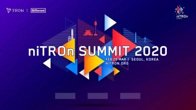 Photo of شركة Tron تنشر تفاصيل قمة niTROn الثانية والتي ستكون في مدينة سيول