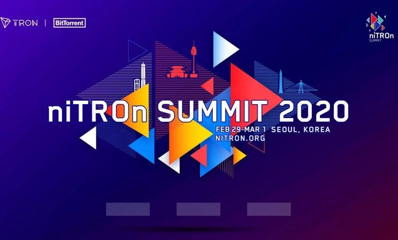 شركة Tron تنشر تفاصيل قمة niTROn الثانية والتي ستكون في مدينة سيول - تقني نت العملات الرقمية