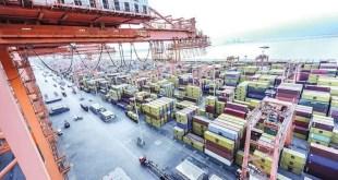 ميناء صلالة ينضم إلى منصة الشحن عن طريق البلوكشين - تقني نت البلوكشين