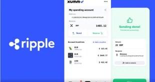 تطبيق Xumm من شركة ريبل يهدف لتحويل كل فرد الى بنك - تقني نت العملات الرقمية