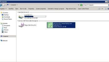 Add the tape server to Veeam Backup & Replication 9 | TekBloq