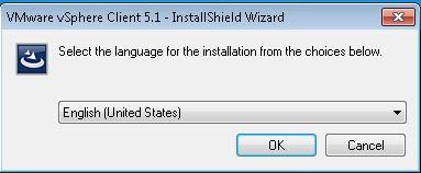 Install VMware vSphere Client 5 1   TekBloq