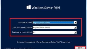 HP Proliant DL380 Gen9 Firmware Update   TekBloq
