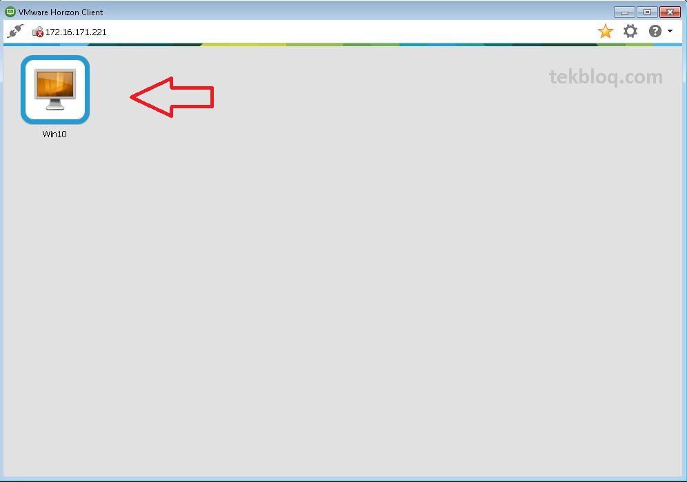Automated Desktop Pool on Horizon View 7 | TekBloq