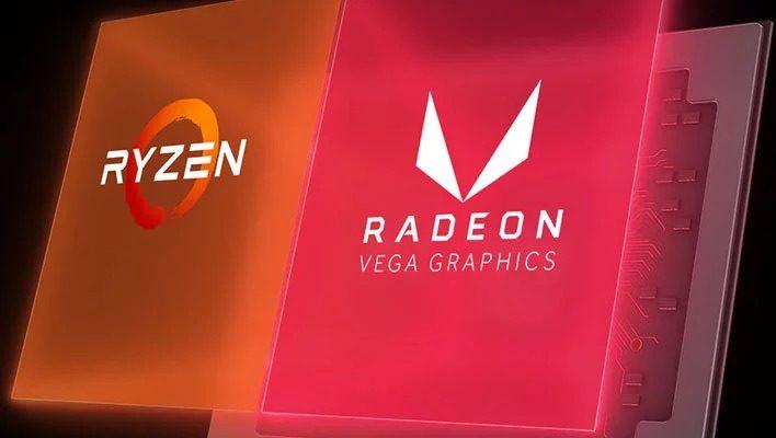 AMD sớm phát hành APU 8 lõi Ryzen 9 4900H và Ryzen 7 4800H