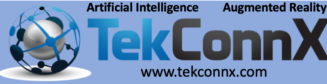 TekConnX' Solar-Powered SmartXcans