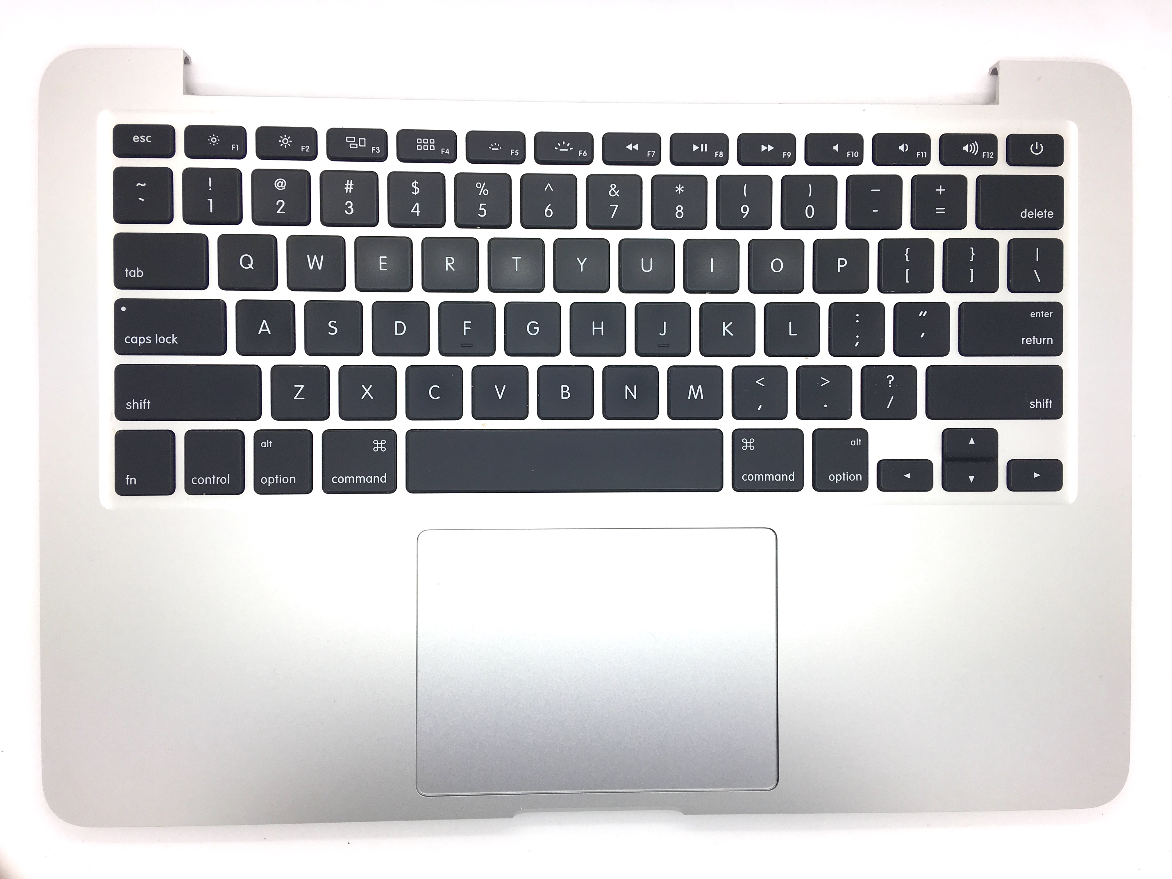 "New US Keyboard Top Case Palm Rest for Apple Macbook Pro 13/"" A1502 2015 Retina"