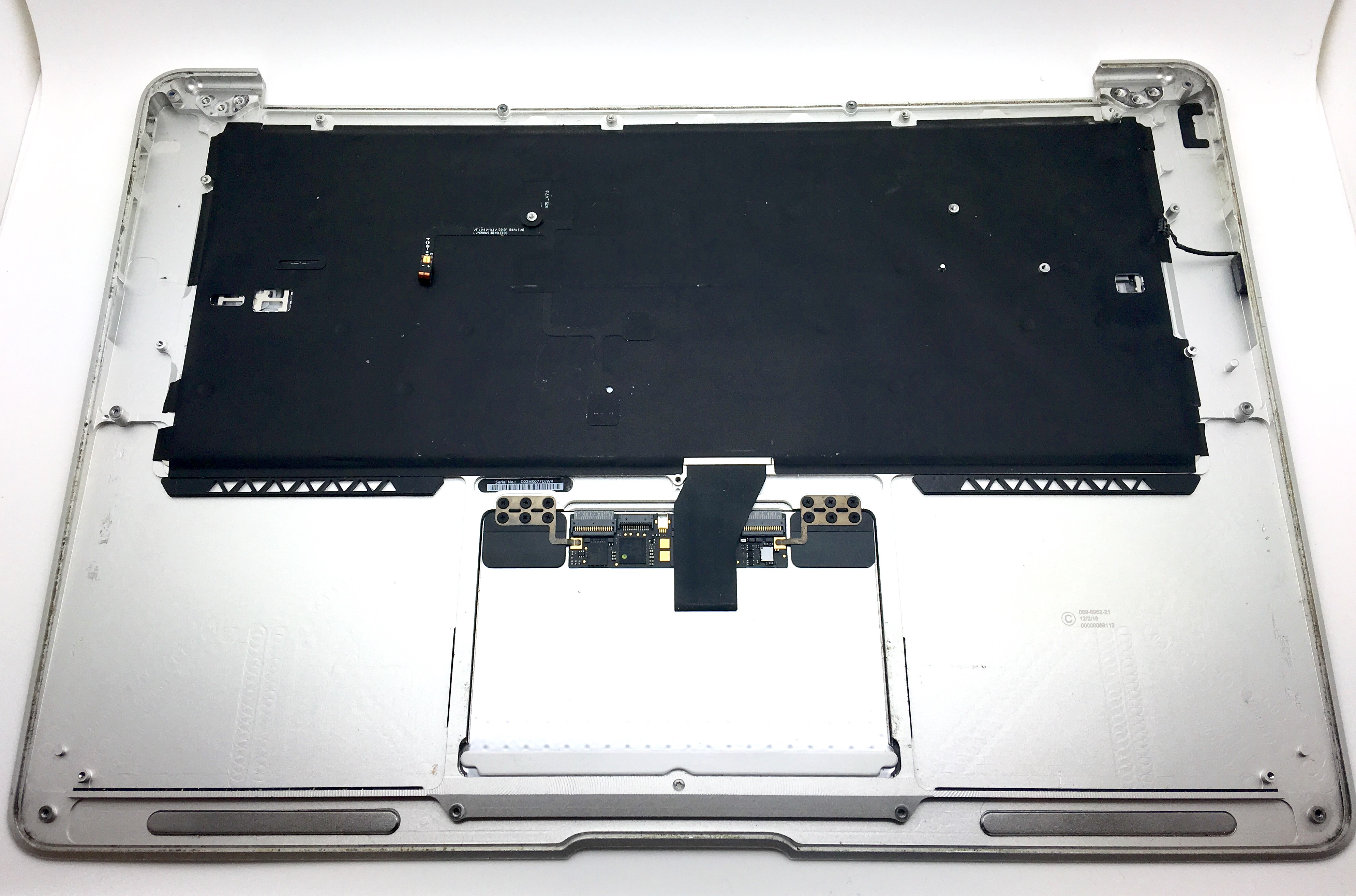 """Genuine Apple 2011 2012 13/"""" A1369 A1466 MacBook Air Track Pad Touch Pad Touchpad"""