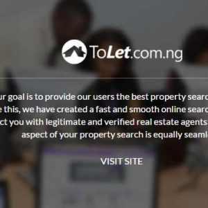 Frontier Digital Ventures invests $1.2M in Nigerian startupToLet.com.ng