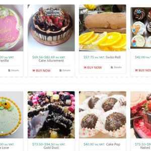 How WaraCake's Olatunde Ayilara became the cake mogul in Lagos