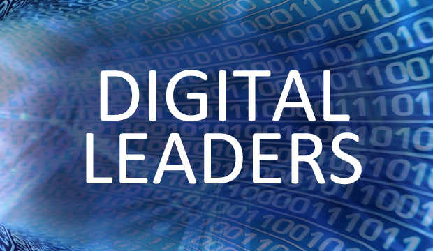 What makes a company a Digital Leader?