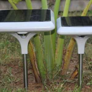 Smart Farming in 2017 and Beyond: Zenvus Technology for Innovative Farming in Africa