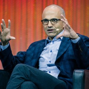 How Old Companies Like Microsoft and IBM Continue To Win