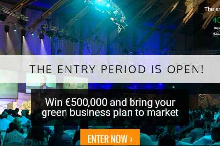 African Startups – Win This €500,000 Dutch Challenge