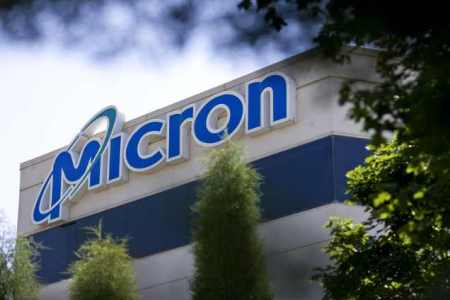 Co-inventor of NAND flash appointed CEO of Micron Technology