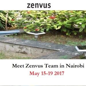 Zenvus Team Visiting Nairobi Kenya To Meet Farmers And Governments: May 15-19