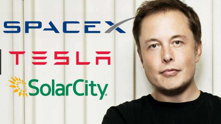 Elon Musk Is Africa's Finest Export To America