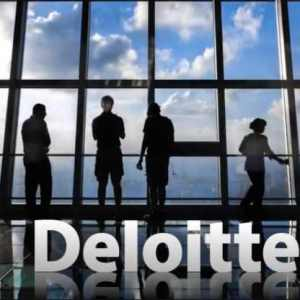 Massive Job Opportunities In Deloitte Nigeria – Apply Link Here