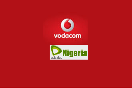 NCC Issues Statement On Etisalat Nigeria Takeover, Banks Meeting Vodacom/Vodafone For Sale