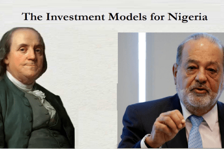 Profiting With Carlos Slim And Franklin Templeton Investment Strategies In Nigeria