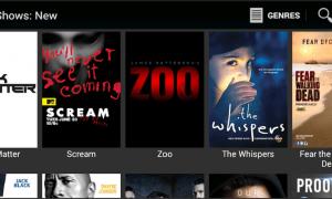 Movie HD Apk App
