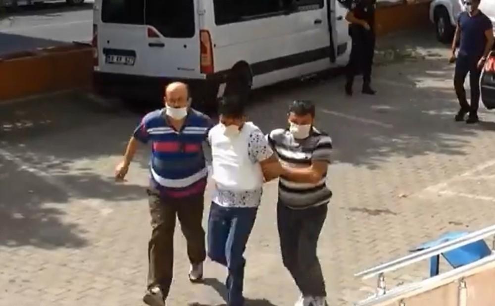 Tekirdağ'da cinayet zanlısı tutuklandı