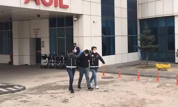 Tekirdağ'daki tefeci operasyonunda 4 tutuklama