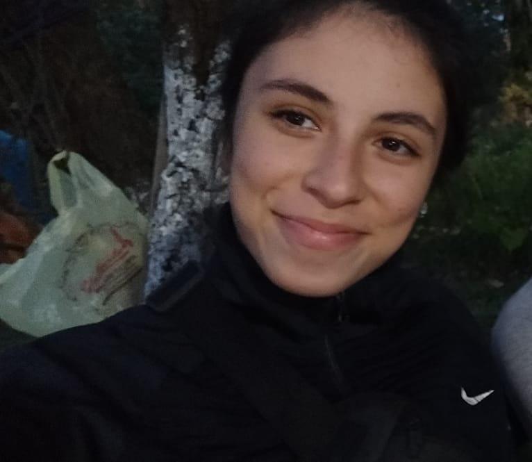 Kayıp genç kız 20 gün tırın dorsesinde kalmış