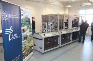 Yaklaşık 6 milyon TL'lik Sanayide Dijital Dönüşüm Projesi tanıtıldı