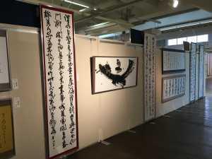 第51回兵庫県書道展 (15)