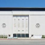 マルシアノ財団美術館